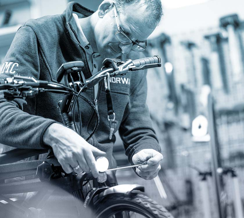 OSSWALD_Service E-Bike