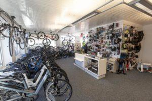 Laden Fahrrad Osswald